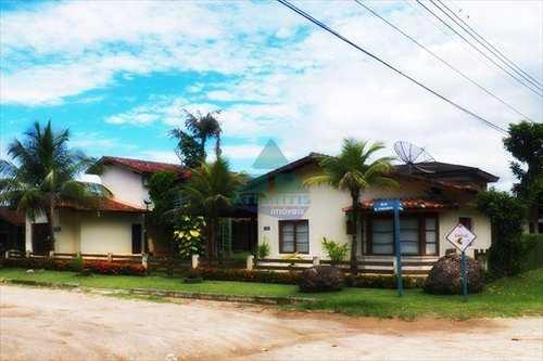 Casa, código 312 em Ubatuba, bairro Condomínio Lagoinha