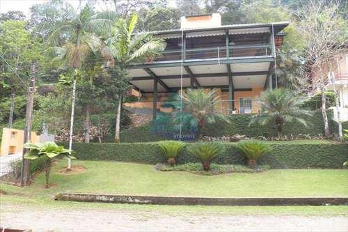 Casa, código 300 em Ubatuba, bairro Recanto Lagoinha