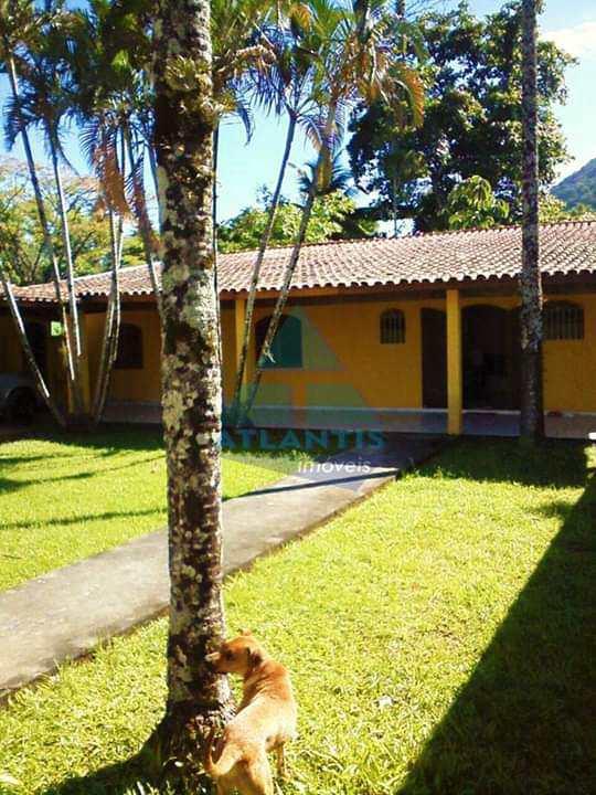 Casa em Ubatuba, no bairro Praia Lagoinha