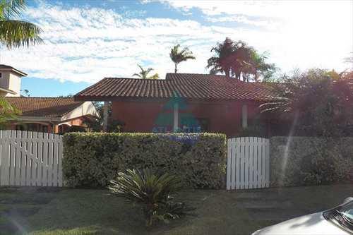 Casa, código 360 em Ubatuba, bairro Recanto Lagoinha