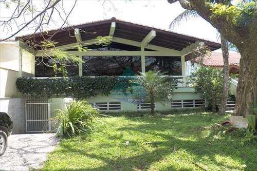 Casa, código 357 em Ubatuba, bairro Condomínio Lagoinha