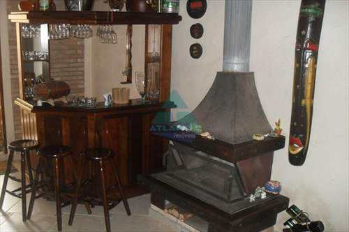 Casa, código 263 em Caraguatatuba, bairro Park Imperial