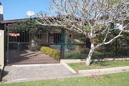 Casa, código 250 em Ubatuba, bairro Condomínio Lagoinha