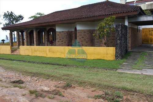 Casa, código 241 em Ubatuba, bairro Condomínio Lagoinha