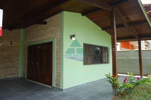 Casa, código 239 em Ubatuba, bairro Condomínio Lagoinha