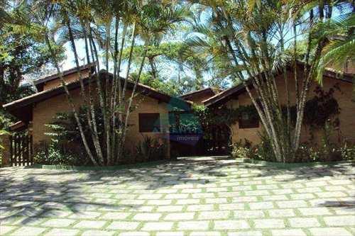 Casa, código 231 em Ubatuba, bairro Praia do Pulso
