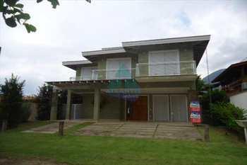 Casa, código 234 em Ubatuba, bairro Condomínio Lagoinha