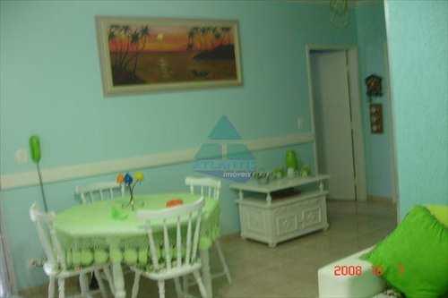 Apartamento, código 215 em Ubatuba, bairro Praia Sape