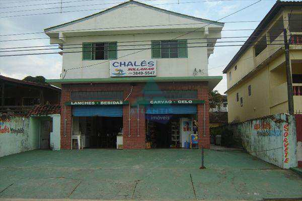 Casa Comercial em Ubatuba, no bairro Maranduba