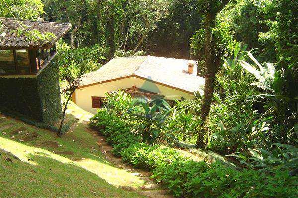 Casa em Ubatuba, bairro Praia do Pulso