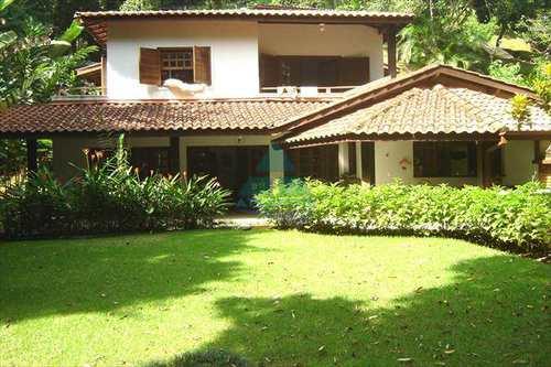 Casa, código 179 em Ubatuba, bairro Praia do Pulso