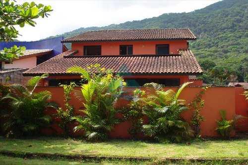 Casa, código 155 em Ubatuba, bairro Jardim Marisol
