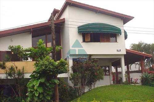 Casa, código 149 em Ubatuba, bairro Condomínio Lagoinha