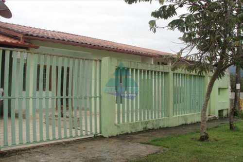 Casa, código 143 em Ubatuba, bairro Praia Sape