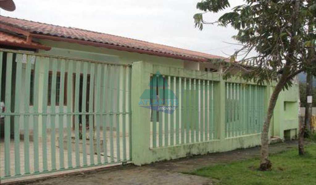 Casa em Ubatuba, bairro Praia Sape