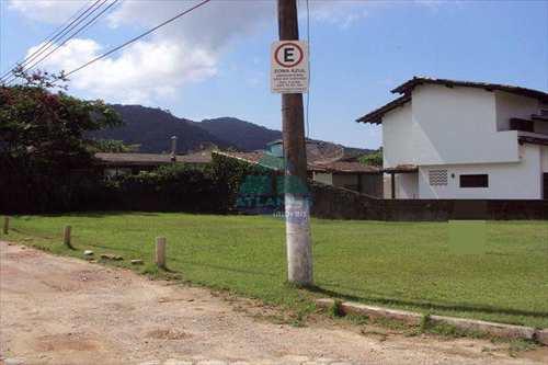 Terreno, código 119 em Ubatuba, bairro Condomínio Lagoinha
