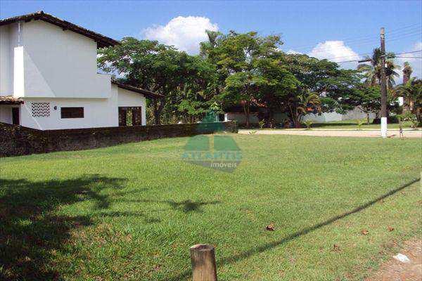 Terreno em Ubatuba, bairro Condomínio Lagoinha