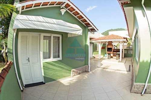 Casa, código 91 em Ubatuba, bairro Condomínio Lagoinha