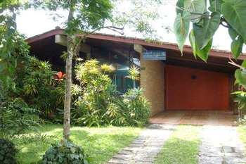 Casa, código 84 em Ubatuba, bairro Condomínio Lagoinha