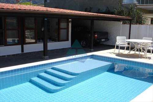 Casa, código 64 em Ubatuba, bairro Condomínio Lagoinha