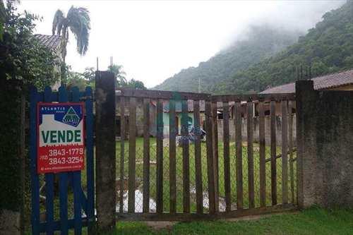 Terreno, código 55 em Ubatuba, bairro Praia Lagoinha