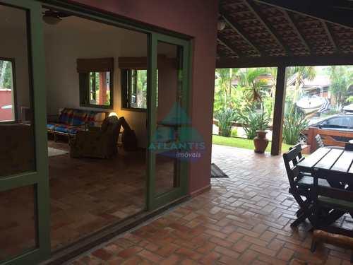 Casa, código 82 em Ubatuba, bairro Condomínio Lagoinha
