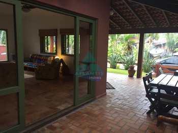 Casa, código 82 em Ubatuba, bairro Lagoinha