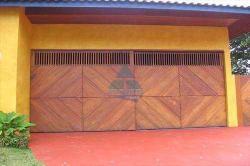 Casa, código 47 em Ubatuba, bairro Praia Dura