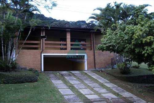 Casa, código 37 em Ubatuba, bairro Recanto Lagoinha
