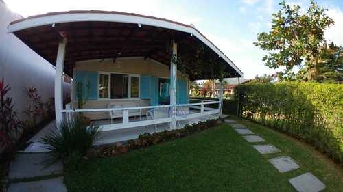 Casa, código 24 em Ubatuba, bairro Condomínio Lagoinha
