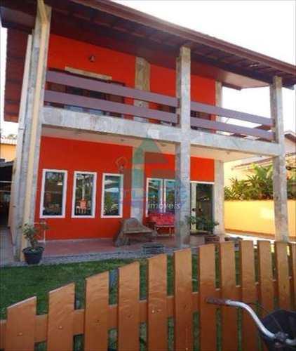 Casa, código 22 em Ubatuba, bairro Condomínio Lagoinha