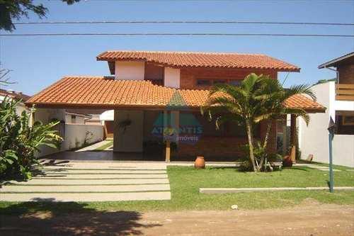 Casa, código 21 em Ubatuba, bairro Condomínio Lagoinha