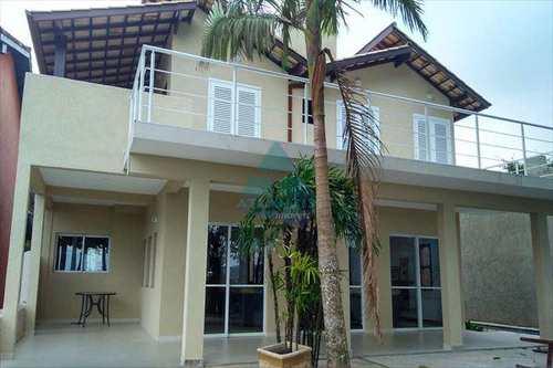 Casa, código 14 em Ubatuba, bairro Condomínio Lagoinha