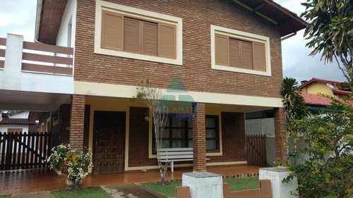 Casa, código 901 em Ubatuba, bairro Condomínio Lagoinha