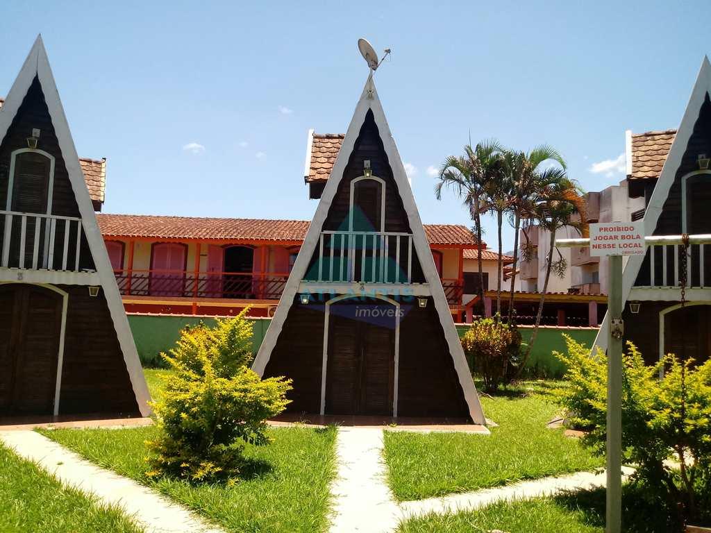 Conjunto Comercial em Ubatuba, bairro Maranduba