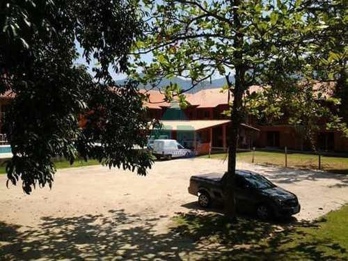Apartamento, código 905 em Ubatuba, bairro Maranduba