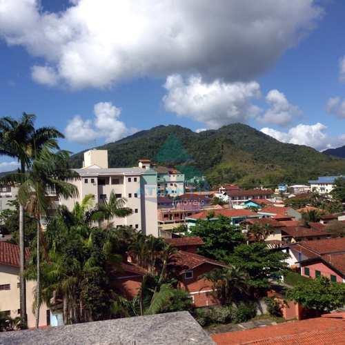 Apartamento, código 906 em Ubatuba, bairro Praia do Tenório