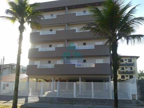 Apartamento, código 907 em Ubatuba, bairro Itagua