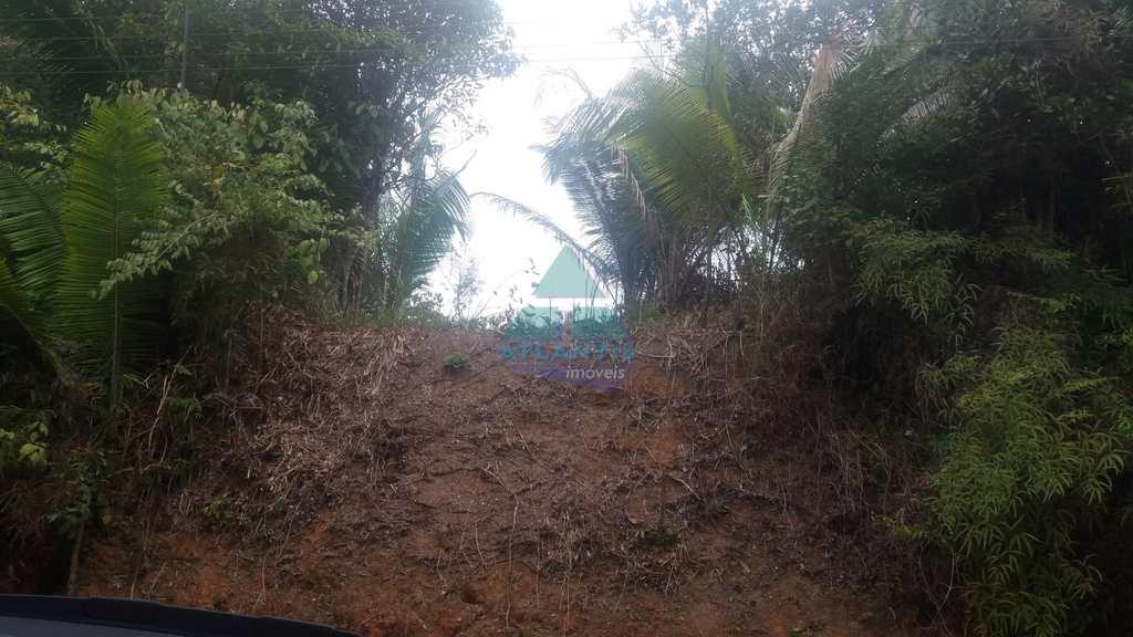 Terreno em Ubatuba, bairro Praia do Pulso