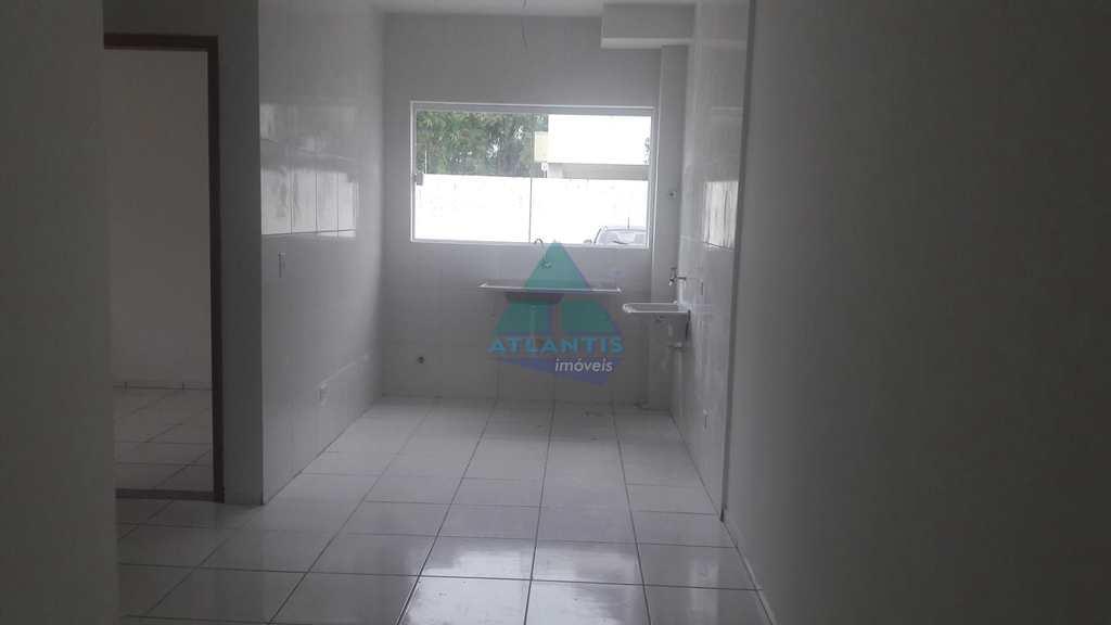 Apartamento em Ubatuba, bairro Perequê Açu