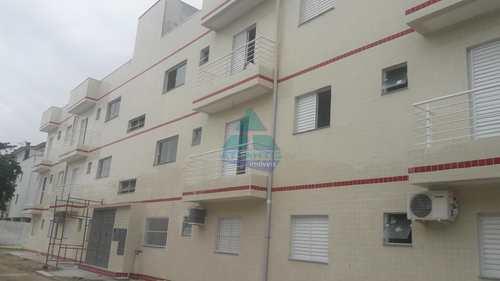 Apartamento, código 913 em Ubatuba, bairro Perequê Açu