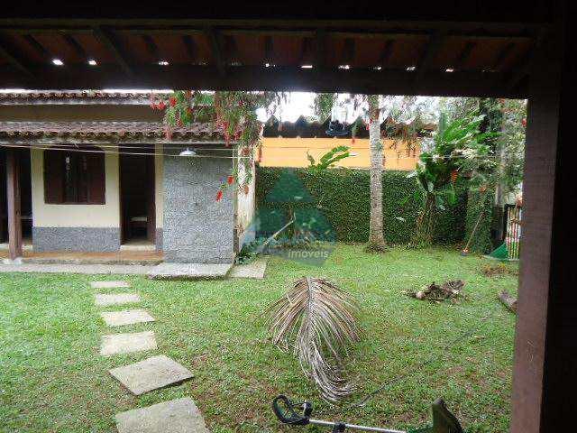 Casa em Ubatuba, bairro Jardim Marisol