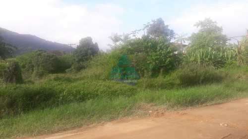 Terreno, código 915 em Ubatuba, bairro Praia Lagoinha