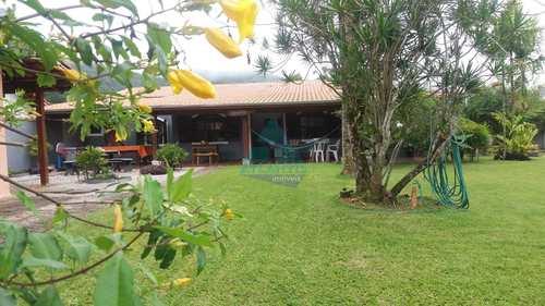Casa, código 916 em Ubatuba, bairro Praia da Lagoinha