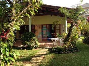 Casa, código 919 em Ubatuba, bairro Condomínio Lagoinha