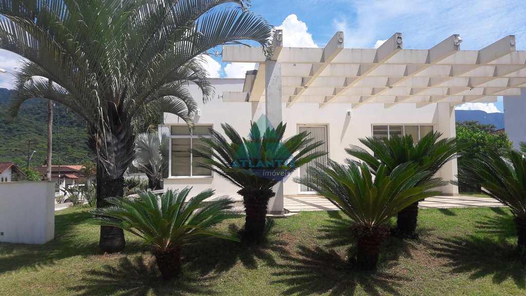 Casa Comercial em Ubatuba, bairro Praia da Lagoinha