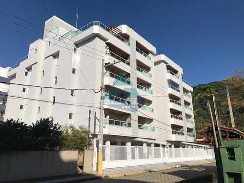 Apartamento, código 923 em Ubatuba, bairro Praia Toninhas