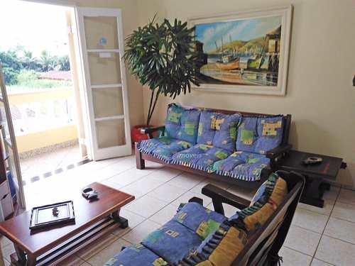 Apartamento, código 925 em Ubatuba, bairro Praia Grande