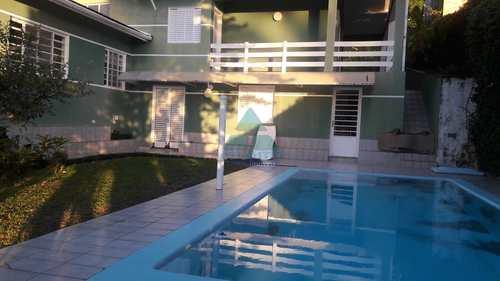 Casa, código 929 em Ubatuba, bairro Recanto Lagoinha