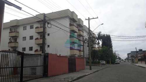 Apartamento, código 931 em Ubatuba, bairro Praia Grande